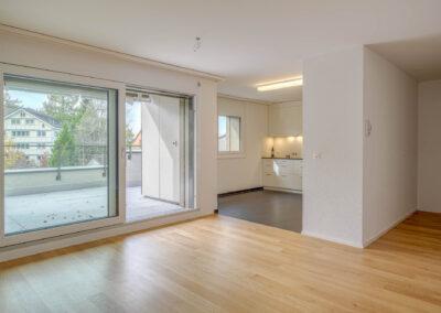 5½-Zimmer-Wohnung St. Gallen