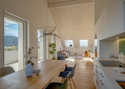 4½-Zimmer-Wohnung in Alberswil