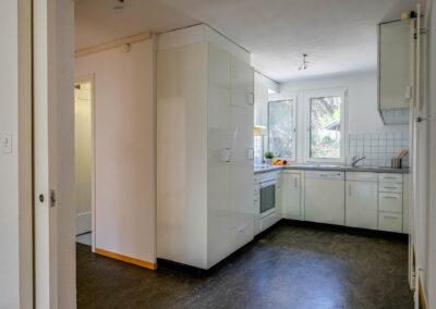 5-Zimmer-Wohnung in St. Gallen