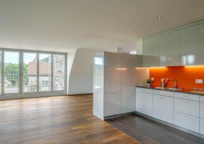 3½-Zimmer-Wohnung in Baden
