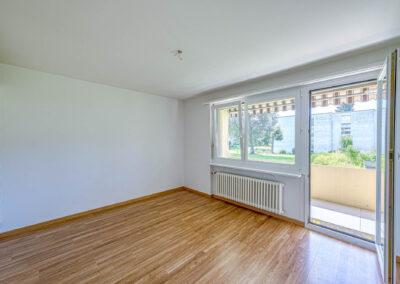 3½-Zimmer-Wohnung in Strengelbach