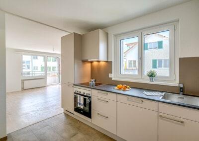 2-Zimmer-Wohnung in Wil SG